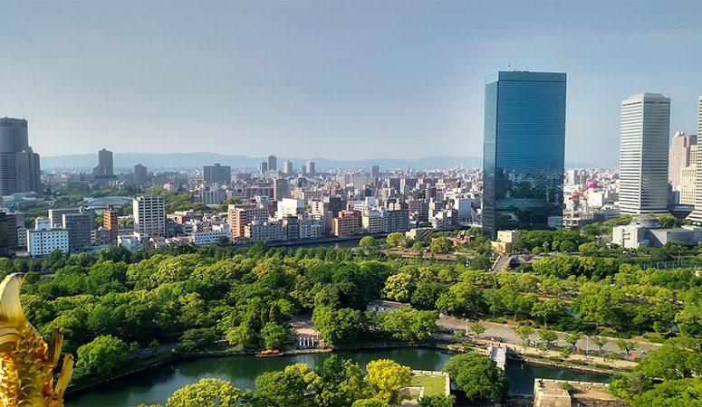 Utility Cloud - Osaka, Japan