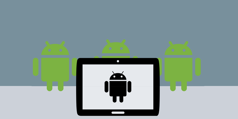Android in the Enterprise