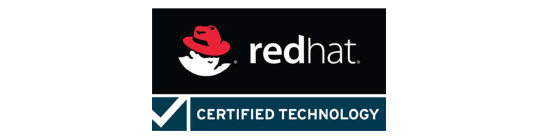 Inuvika OVD is certified on Red Hat Enterprise Linux 7