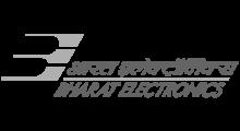 Bharat Electronics Logo