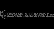 Bowman LLP Logo