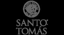 University Santo Tomas logo
