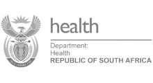 South Africa Department of Health logo