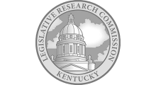 Legislative Research Commission Kentucky logo
