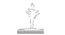 City Windhoek logo