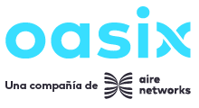 oasix logo